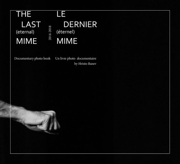 The Last Mime cover
